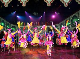 Utsav Rishton Ka dance show