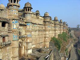 Excursion to Gwalior
