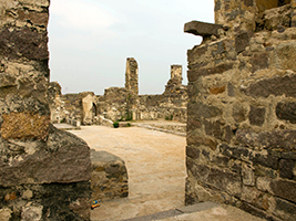Golconda Fort tour - private
