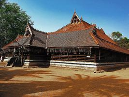 Excursion to Kalamandalam - private