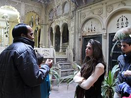 Agra Culture Tour