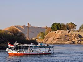 Aswan Islands tour - private