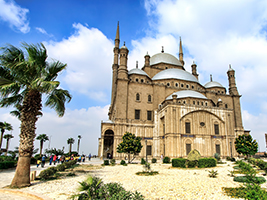 Islamic cairo Half Day Tour