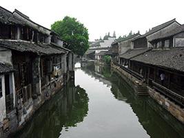Wuzhen Private Full Day Tour