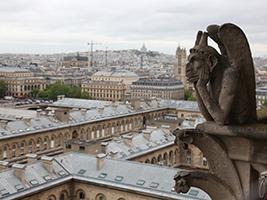 Notre Dame and Ile de la Cité Tour