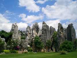 Stone Forest Tour - Private