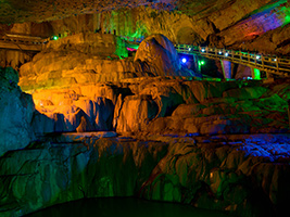 Stone Forest And Jiuxiang Cave Tour - Private