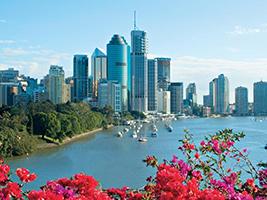 Grand Brisbane Tour