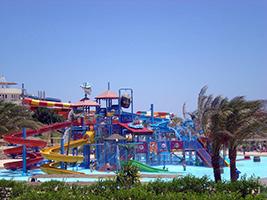Makadi Water Park