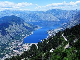 Montenegro tour - Private