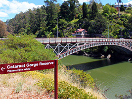 Cataract Gorge Cruise