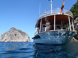 Cabo Negro - Perfect Day at Sea