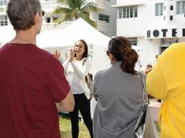 South Beach Culinary Walking Tour