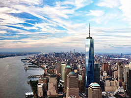 All Day Access Pass + One World Observatory