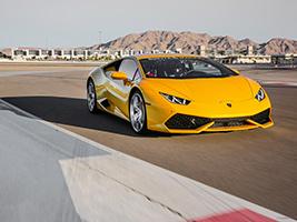 Trovalia Exotic Race Cars Las Vegas