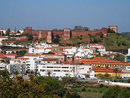 Historical Algarve
