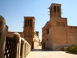 Emirati Art & Culture Tour