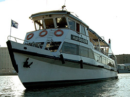 Rio de La Plata Cruise with Transfer