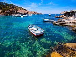 Ibiza in One Day
