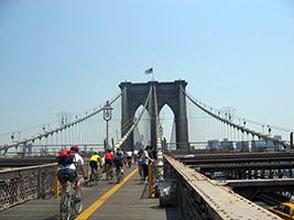 Special Discount Offer Brooklyn Bridge Bike Rentals