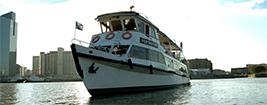 Rio de La Plata Cruise