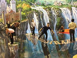 Art In Paradise Bangkok - The 3D Art Museum