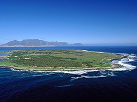 Full Day Robben Island and City tour