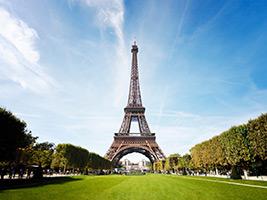 Entrada Paquete: Torre Eiffel Aceso Prioritário, Crucero Por El Rio Sena Y Hard Rock Cafe Paris