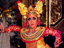 Ubud Evening Cultural Tour