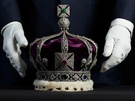 Four Palace Royal Pass: Tower of London, Kensington Palace, Banqueting House and Hampton Court