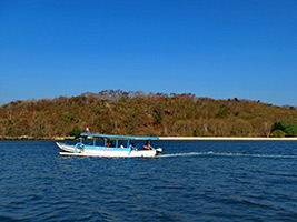 Full Day Gili Nanggu Virgin Island