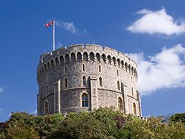 Windsor, Stonehenge and Bath