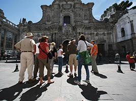 Quito City Explorer + Mitad del mundo