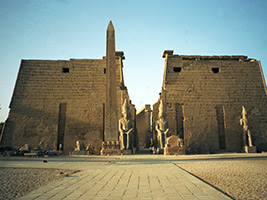 Over Night Trip to Luxor