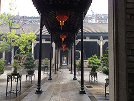 Your Way in Guangzhou - Private 8 Hour Tour