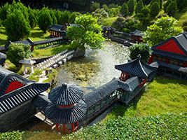 One Day Tour to the Miracle City of China - Shenzhen
