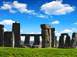 Stonehenge Express Early Morning Tour