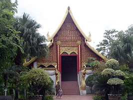 Private Half Day Chiang Rai City and Templates Tour