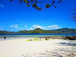 Full Day South Lombok 3 Gilis