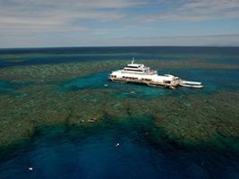2 Day Combo - Sunlover Cruises and Classic Kuranda