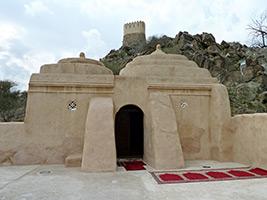 Fujairah & Khorfakan Tour