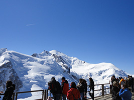 Brevent or Grands Montets Ski Pass Package