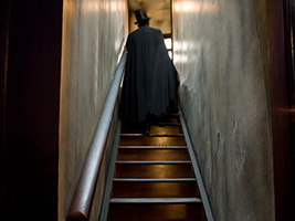 Jack the Ripper Museum Admission