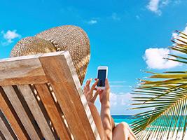Prepaid AT&T SIM Card International - Jacksonville Area - FL