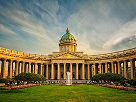 Novgorod Regular Tour