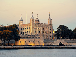The Best of London in Two Days