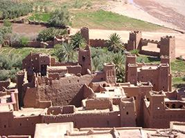Ouarzazate Overnight - private