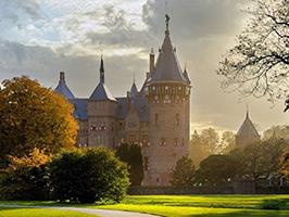 Private - Utrecht and Haar Castle
