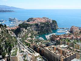 Monaco Private Day Trip