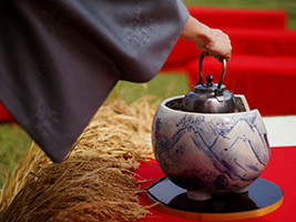 Enjoy a Tea Ceremony in Tokyo - private
